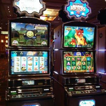 Caw casino poker tournament ok ballys hotel and casino las