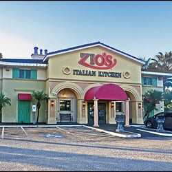 Zio s italian kitchen italian clear lake webster tx for Zios italian kitchen