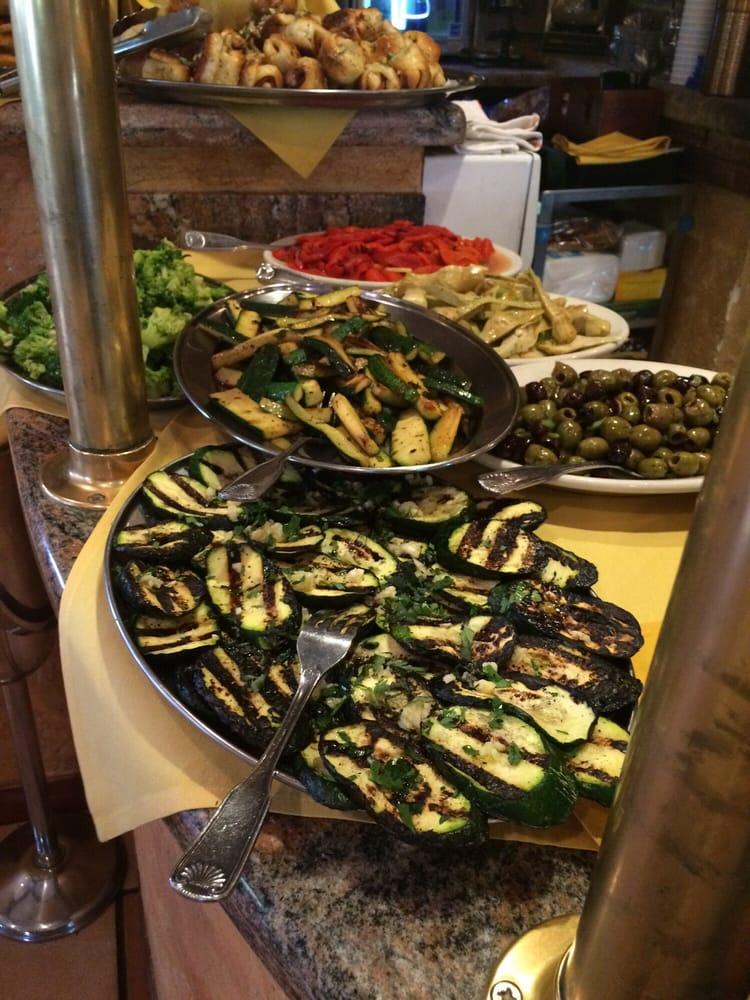 Fiorello S Cafe West Chester