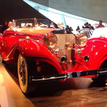 Roadster 1937