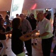 Discofox und Boogie Tanzparty