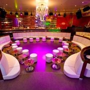 diamond club frankfurt
