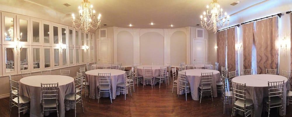 Bella vie venue 11 photos venues event spaces for Wedding venues lubbock tx
