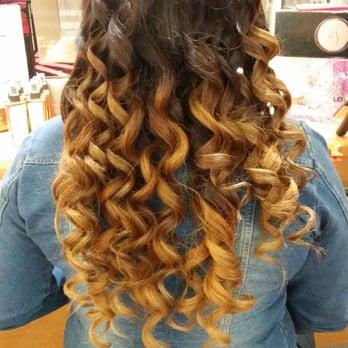 Vizions beauty salon 106 photos hair salons hayward for Salon vizions