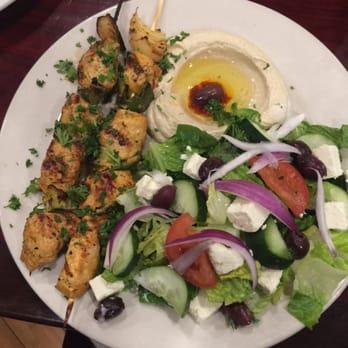 Acropolis 47 photos greek restaurants metairie for Acropolis cuisine metairie