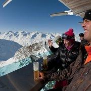 Top Mountain Star in Hochgurgl