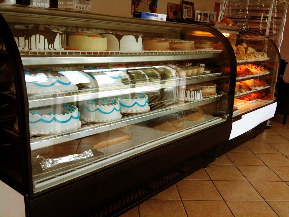 Bakery Display Counters Yelp