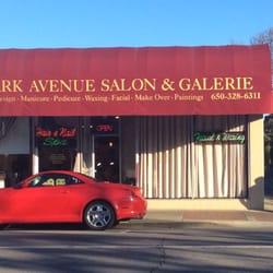 Park avenue beauty salon hairdressers yelp for 1258 salon menlo park