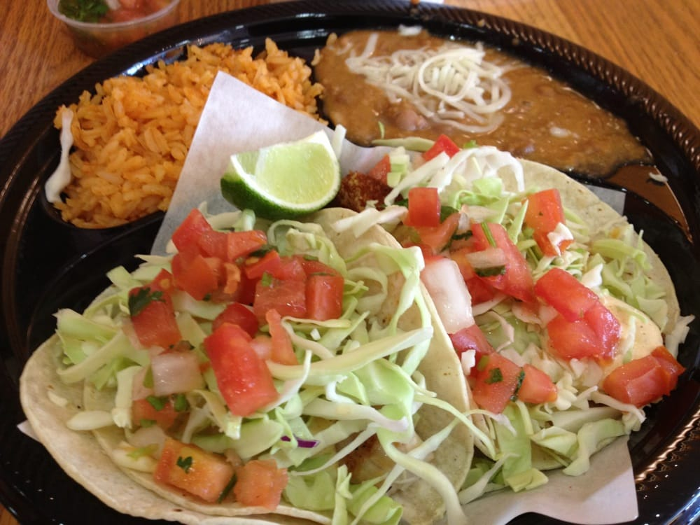 3 amigos fresh mexican grill 25 photos food woodland for California fish grill woodland hills