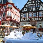 Hotel-Restaurant Goldener Engel