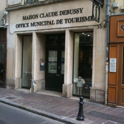 Office municipal de tourisme st germain en laye for Office tourisme yvelines