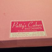 Patty's Cakes and Desserts - Fullerton, CA, United States