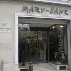 Mary Jane - Marseille, France. Mary Jane bijoux