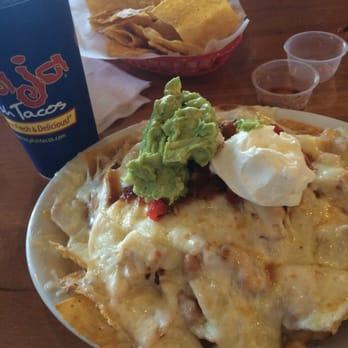 Baja Fish Tacos - Seafood - Reviews - Yelp