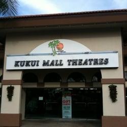 kukui mall 4 theatres gesloten kihei hi verenigde