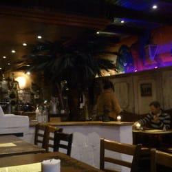 Restaurant Paella, Aachen, Nordrhein-Westfalen
