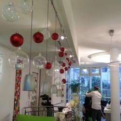 Der weihnachtliche Salon