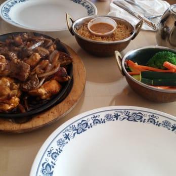 Ali baba mediterranean cuisine 23 photos mediterranean for Ali baba mediterranean cuisine