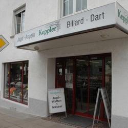 Dart, Stuttgart, Baden-Württemberg