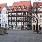 Van der Valk Hotel Hildesheim, Hildesheim, Niedersachsen