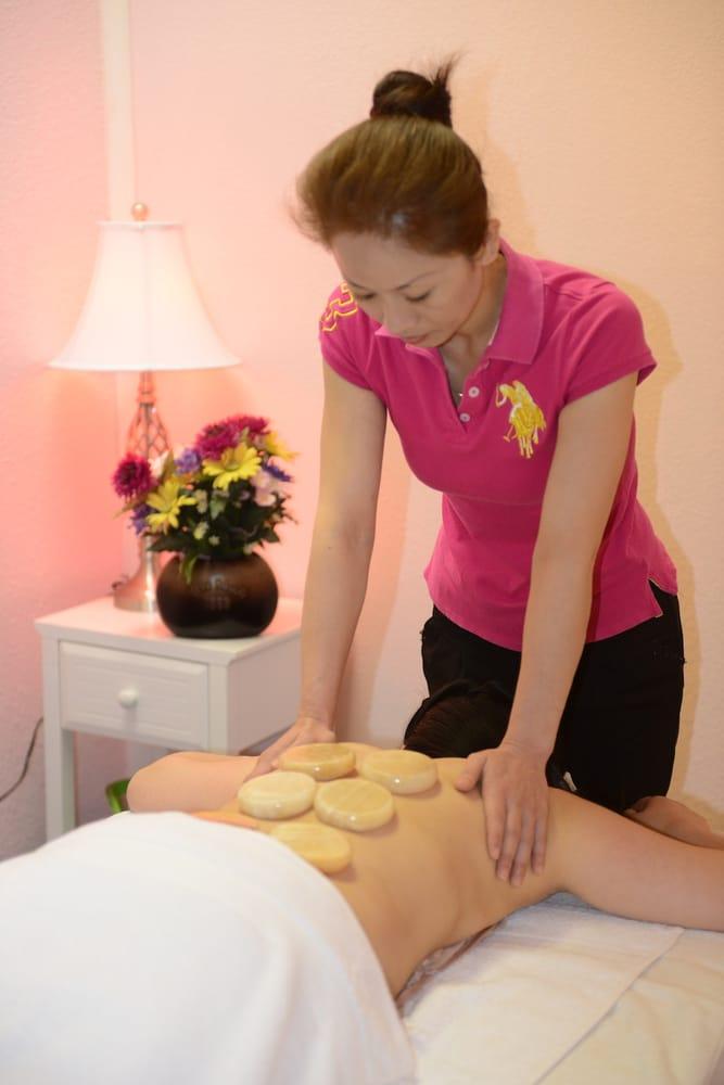hemsida massage fett nära Örebro