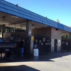 Long Beach Car Wash Willow
