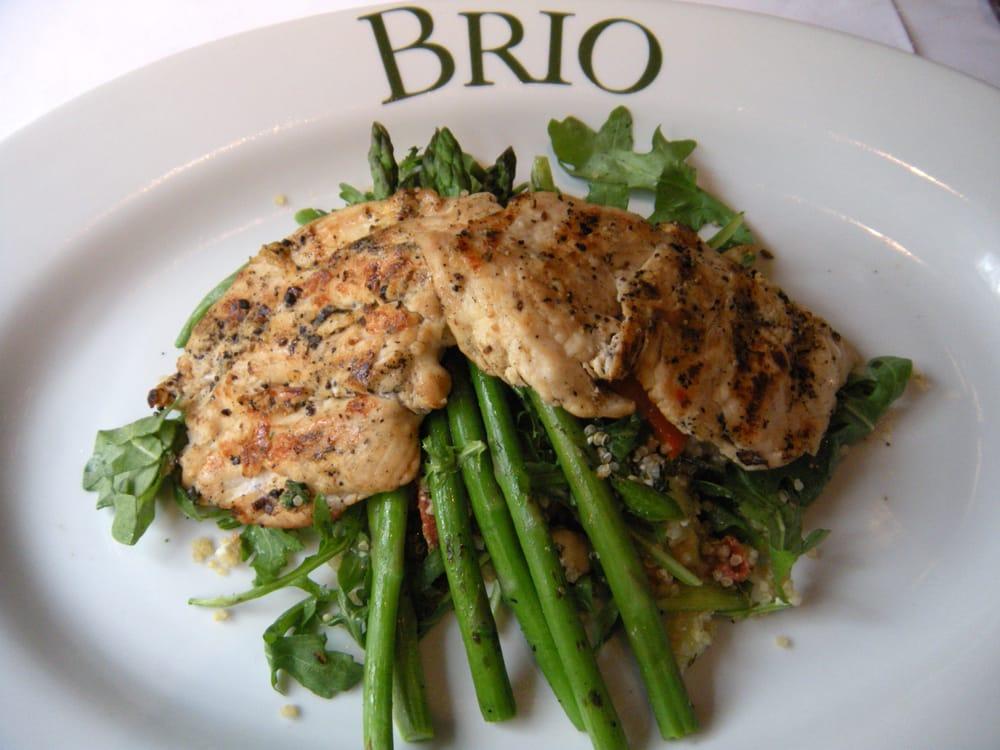 Roasted Chicken Quinoa Salad Recipes — Dishmaps