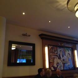 Sehr schönes Restaurant ....