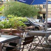 Café Seeblick, Berlin