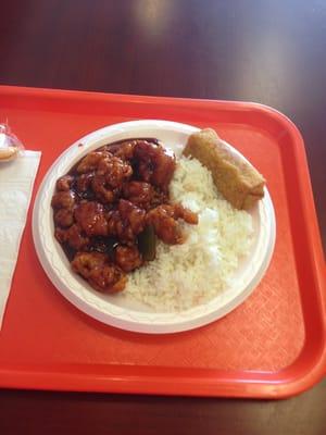Royal Dragon Chinese Food Chinees Yelp
