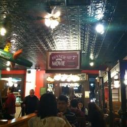 Potbelly Sandwich Shop - Dinner and a movie. $7.50 tickets! - Fairfax, VA, Vereinigte Staaten