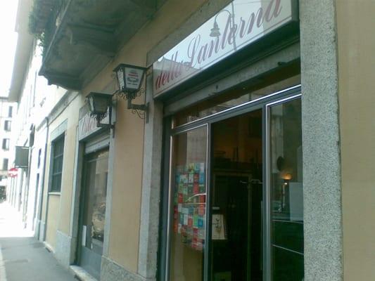 Osteria della lanterna cucina lombarda milano yelp for Cocinar lombarda