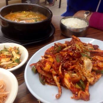 Seoul Oriental Food Market San Antonio Tx