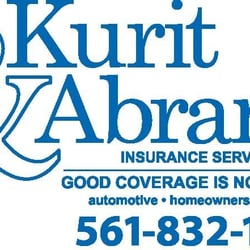 Kurit & Abrams Insurance Services - Palm Beach Gardens, FL, États-Unis