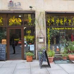 Cafe Aha