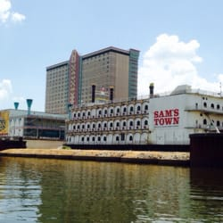 Gambling boats shreveport la