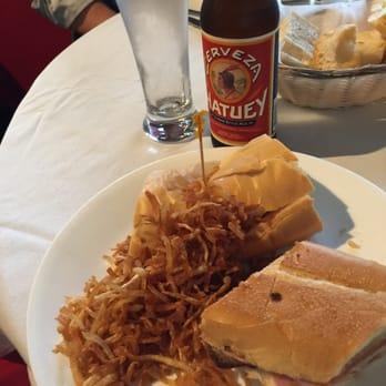 Sazon cuban cuisine 254 photos latin american - Cuban cuisine in miami ...