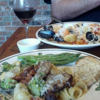 Olive garden italian restaurant 40 photos 27 reviews for Italian el paso tx