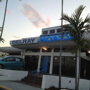 delray honda 13 photos dealerships 2500 s federal. Black Bedroom Furniture Sets. Home Design Ideas