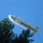 Deutsche Zeppelin-Reederei, Friedrichshafen, Baden-Württemberg, Germany