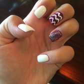 Heavenly Nails & Spa - Tampa, FL, United States