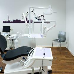 Behandlungszimmer Berlin