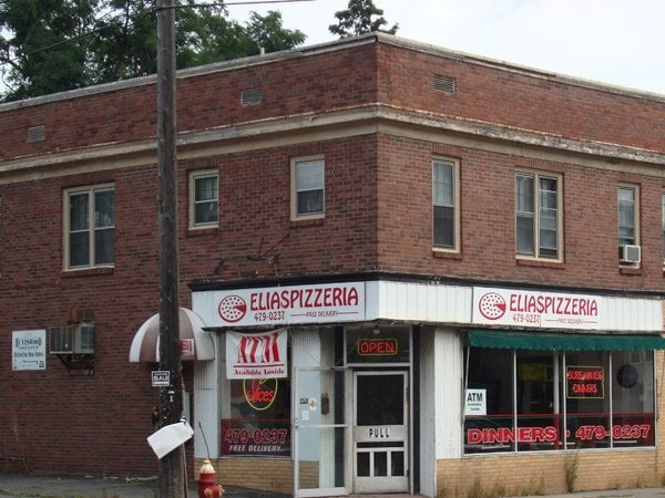 East Greenbush (NY) United States  City pictures : Elias Pizzeria Pizza East Greenbush, NY, United States Reviews ...