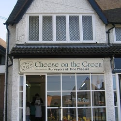 Cheese on the Green, Rugby, Warwickshire