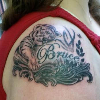 Tat a rama tattoo etobicoke etobicoke on canada for Tattoo shops etobicoke