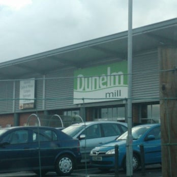 Dunelm Mill Furniture Shops Shore Road Newtownabbey