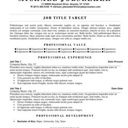Resume writer delaware