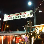 Schwabinger Weihnachtsmarkt, München, Bayern