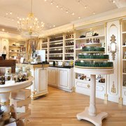 Ajne Organic Botanical Scents - Ajne's entrance - Carmel, CA, Vereinigte Staaten