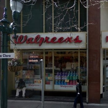 Does Walgreens Take Food Stamps